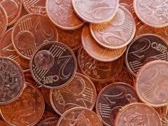 λεπτα του ευρώ