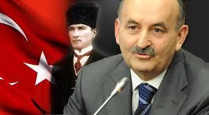 Τούρκος Υπουργός Υγείας